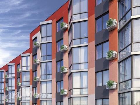 Продажа квартиры, м. Теплый стан, Андерсен жилой комплекс - Фото 1