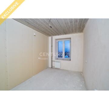 Продажа 3-к квартиры на 5/8 этаже, на пр. А. Невского, д. 47 - Фото 5