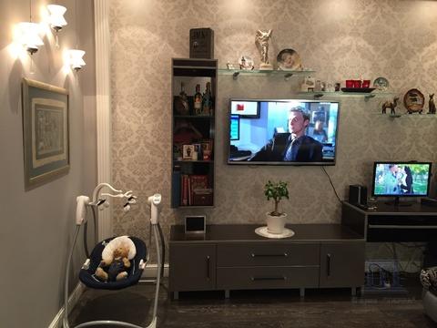 Продам квартиру -евродвушка в районе Аллея роз в престижном доме - Фото 2