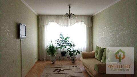 3 квартира Павловский тракт 134-8, Купить квартиру в Барнауле по недорогой цене, ID объекта - 322911820 - Фото 1