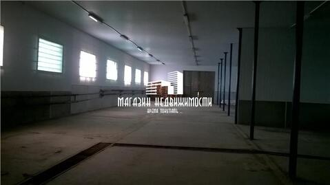 Аренда складских помещений 1000 кв м, по адресу г.Чегем, Чегемский . - Фото 2