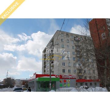 Продается комната г.Пермь, бульвар Гагарина 38 - Фото 4