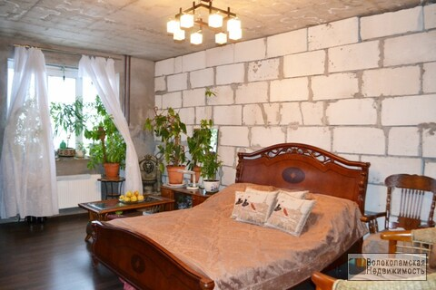 Трехкомнатная квартира в новом доме в центре Волоколамска - Фото 5