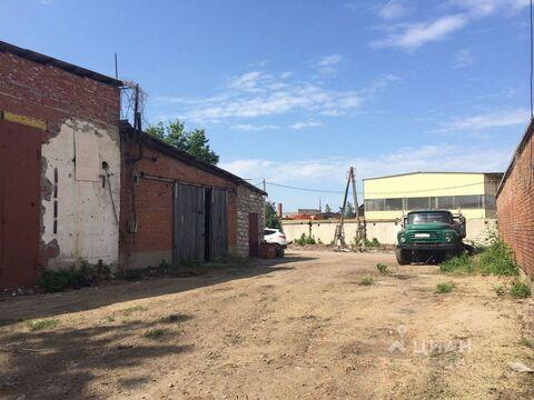 Продажа производственного помещения, Динской район, Улица Тельмана - Фото 2