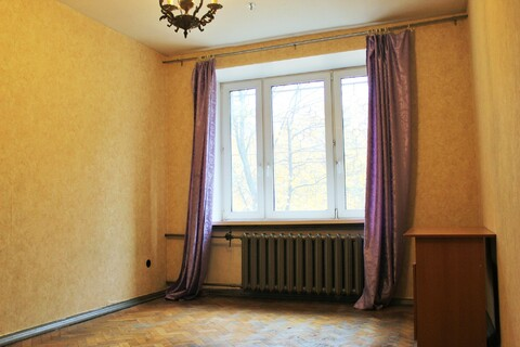 Продается 2-х комнатная квартира рядом с мгу - Фото 2