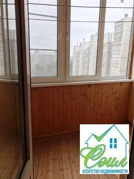 1-комнатная квартира 52 м2 ул. Дружбы 2а - Фото 3
