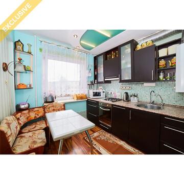 Продажа 2-к квартиры на 4/5 этаже на пр. Октябрьском, д. 10 - Фото 3