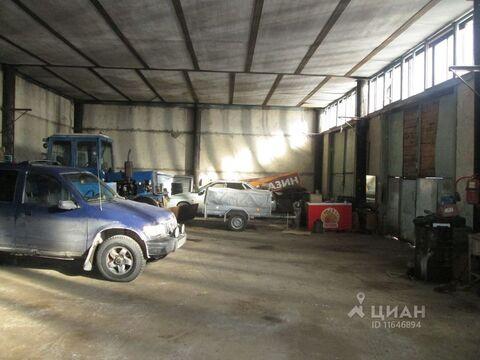 Продажа производственного помещения, Новгородский район - Фото 2