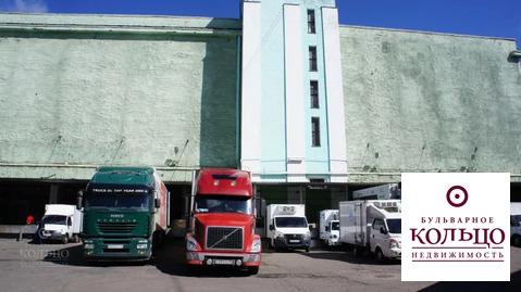Продажа псн, м. Бауманская, Центросоюзный пер. - Фото 1