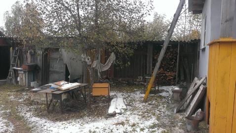 Предлагаем дом в поселке Канашево - Фото 1