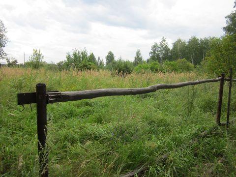 Участок в Керамзитном - Фото 1