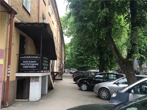 Торговое помещение ул. Брамса - Фото 4