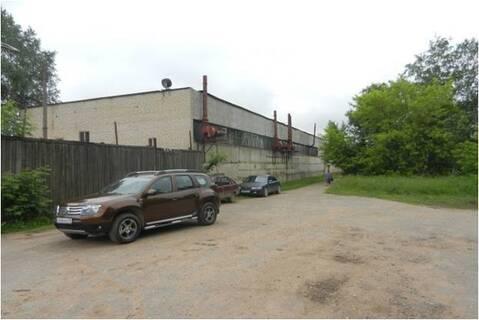 Продаётся завод в Калужской области, город Малоярославец. - Фото 4
