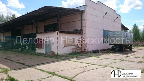 Продам производственно-складское помещение в Ижевске - Фото 4