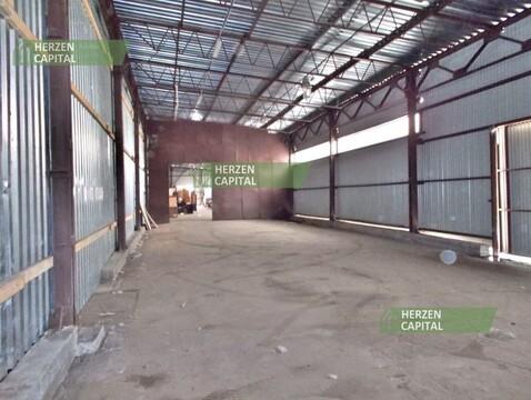 Аренда склада, Балашиха, Балашиха г. о, Балашиха - Фото 1