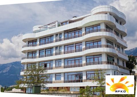 Элитная квартира с панорамным видом - Фото 5