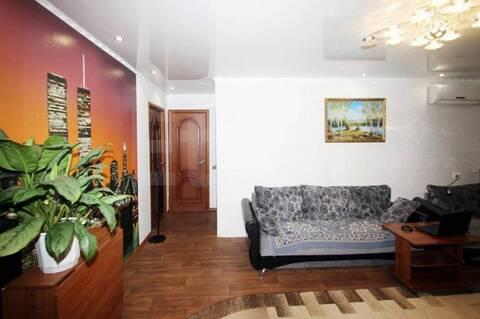 3 ком. квартира в центре - Фото 4