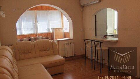 Продажа квартиры, Ялта, Ул. Весенняя - Фото 1