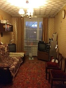 Трехкомнатная квартира мкр. Сходня - Фото 5