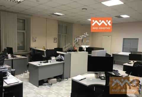 Аренда офиса, м. Петроградская, Профессора Попова ул. 15 - Фото 4