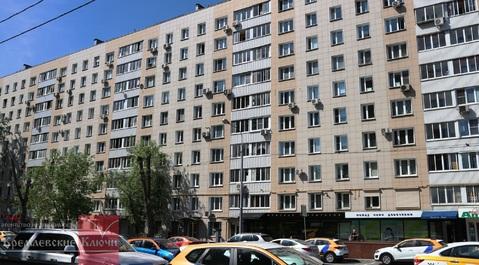 2-к квартира, 44 м2, 6/9 эт, Мантулинская, 2 - Фото 1
