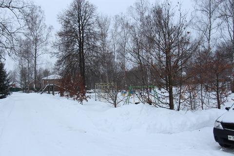 Г.Домодедово, СНТ «Ведищево», дом 120 м2, недострой. 6 сот. - Фото 2