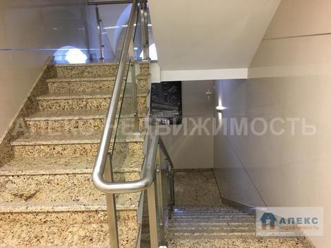 Аренда офиса 169 м2 м. Арбатская апл в бизнес-центре класса А в Арбат - Фото 3