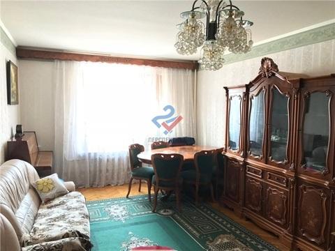 3-комн. квартира по ул. Менделеева 148/3 - Фото 1