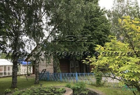 Новорижское ш. 10 км от МКАД, Глухово, Коттедж 350 кв. м - Фото 4