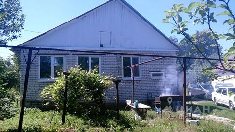 Продажа дома, Саратов, Ул. Ангарская - Фото 1