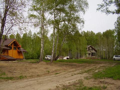 Продажа участка, Кольцово, Новосибирский район, Ул. Лазурная - Фото 4