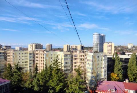 Продажа квартиры, Сочи, Ул. Горького - Фото 3