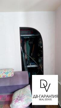 Продам 1-к квартиру, Комсомольск-на-Амуре город, Чапаева 12 - Фото 4