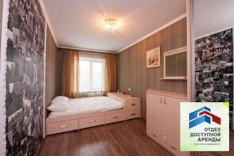 Квартира ул. Зорге 29 - Фото 4