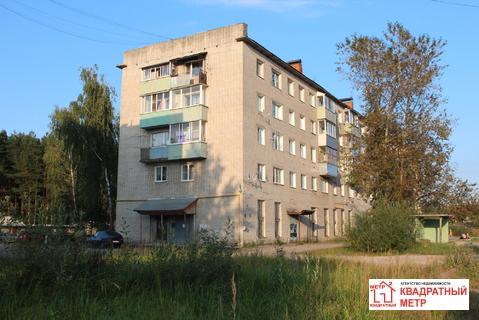 4-х комнатная квартира на ул. Полевая д.6 мкр. Чкалова - Фото 1