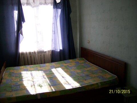 Две смежные комнаты, одна под спальню вторая кухня гостинная, в спальне . - Фото 1