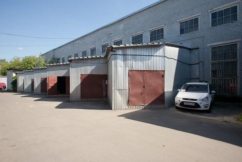 Аренда склада 322.8 м2,/мес. - Фото 2