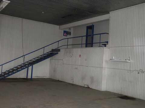 Сдам в аренду теплый склад, бокс площадью 423 кв.м. - Фото 4
