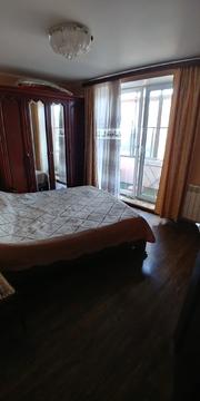 2-х уровневая квартира 123 в доме клубного типа в центре Тулы - Фото 3