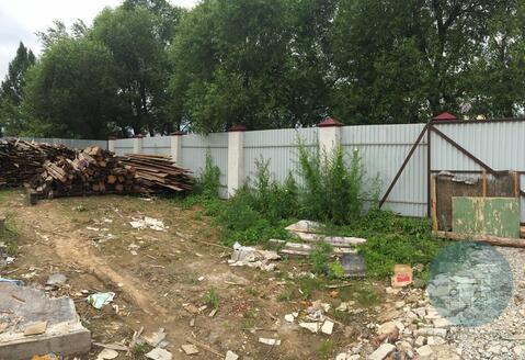 Земельный участок в деревне, Новая Москва. - Фото 2