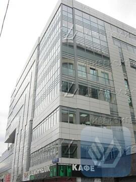 Сдам офис 776 кв.м, бизнес-центр класса A «Etmia ii» - Фото 1