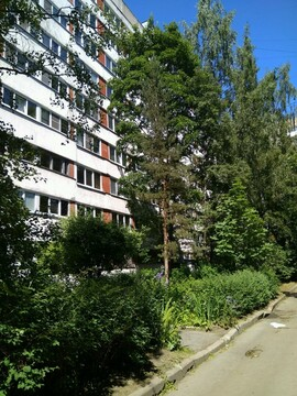Продажа квартиры, м. Гражданский проспект, Гражданский пр-кт. - Фото 1
