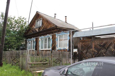 Аренда дома, Сысерть, Ул. Титова - Фото 1