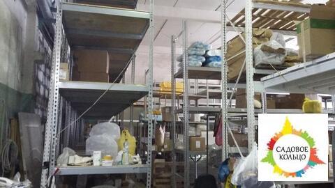Предлогается в аренду складское производственное отапливаемое помещен - Фото 4