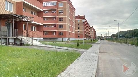 1-к квартира 41,4 м, 2/5 эт. Большие Жеребцы, мкр. Восточный к3 - Фото 2