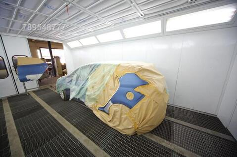 Предлагается на продажу оборудованное помещение под автосервис - Фото 1