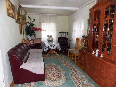 Кирпичный двухкомнатный дом с г/о в г. Вичуга Ивановской области - Фото 5