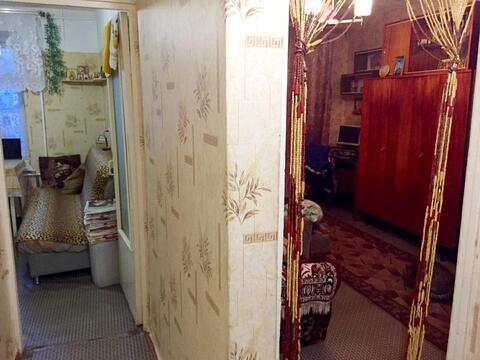 1 комнатная квартира в п. Тучково 35,5 кв.м, ул. Лебеденко 19 - Фото 2