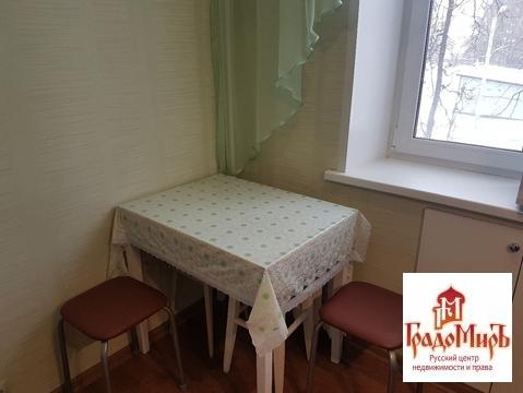 Сдается квартира, Сергиев Посад г, 36м2 - Фото 4
