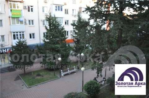 Продажа квартиры, Туапсе, Туапсинский район, Ул. Галины Петровой улица - Фото 1